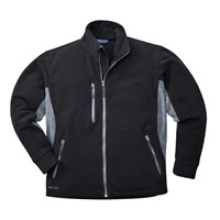 Portwest Mens Texo Contrast Fleece