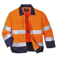 Portwest Madrid Hi Vis Jacket