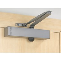 Union Locks Door Closer