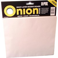 UPO Onion Board Mult Page Mixing Pallette