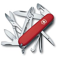 Victorinox Deluxe Tinker Swiss Army Knife