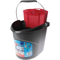 Vileda Ultramax Mop Bucket and Wringer