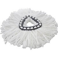 Vileda Replacement Microfibre Mop Head