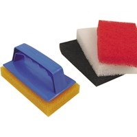 Vitrex Grout Clean Up and Tile Polishing Kit
