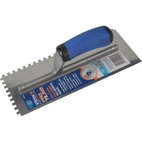 Vitrex Professional Stainless Steel Adhesive Trowel