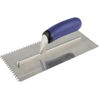 Vitrex Professional Small Notch Adhesive Trowel