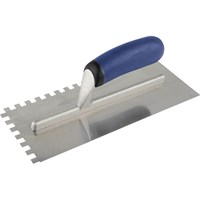 Vitrex Professional Large Notch Adhesive Trowel