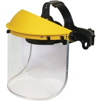 Vitrex Face Shield