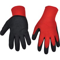 Vitrex Premium Builders Grip Gloves
