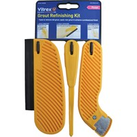 Vitrex Grout Refinishing Kit