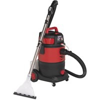 Sealey VMA914 Wet & Dry Valet Machine