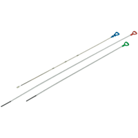 Sealey 4 Piece Mercedes Engine and Transmission Dipstick Set