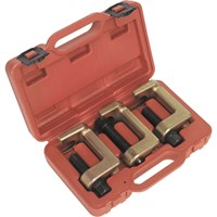 Sealey 3 Piece Ball Joint Splitter Set