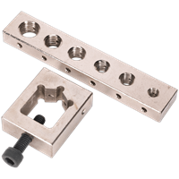 Sealey Nut and Bolt Cross Drilling Jig