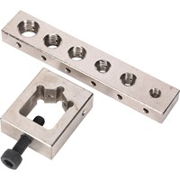 Sealey Nut & Bolt Cross Drilling Jig