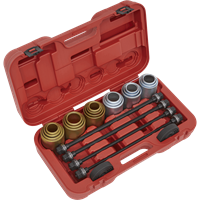 Sealey 26 Piece Bearing and Bush Removal and Installation Kit