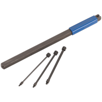 Sealey VS801 Door Pin Extractor Tool Set