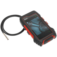 Sealey VS8223 Tablet Video 5.5mm Borescope Inspection Camera