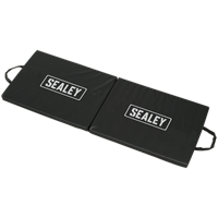 Sealey Foldable Mechanics Work Mat