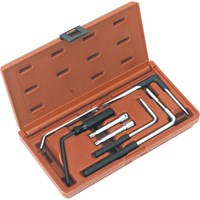 Sealey 7 Piece Airbag Removal Tool Kit