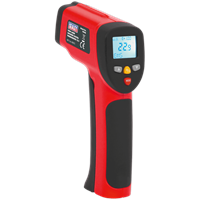 Sealey AVS940 Infrared Twin-Spot Laser Digital Thermometer