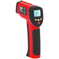 Sealey AVS941 Infrared Twin-Spot Laser Digital Thermometer