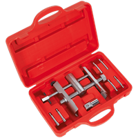 Sealey VS954 Adjustable Wheel Bearing Lock Nut Tool