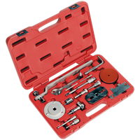 Sealey Diesel Engine Setting and Locking Kit for Citroen / Fiat / Ford / Iveco / Peugeot