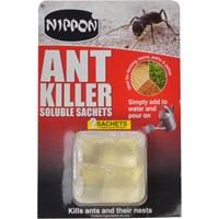 Vitax Nippon Ant Killer in Concentrated Soluble Sachet