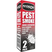 Vitax Nippon Insect Killing Pest Smoke Generators