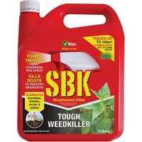 Vitax Sbk Brushwood Killer Ready To Use