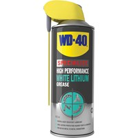 WD40 Specialist White Grease Aerosol Spray