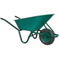 Sealey Heavy Duty Composite Wheelbarrow