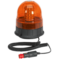 Sealey Magnetic Base LED Warning Light / Safety Beacon