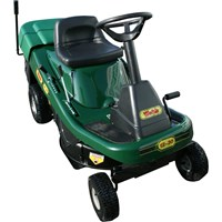 Webb WE12530 Petrol Ride On Mower 77cm