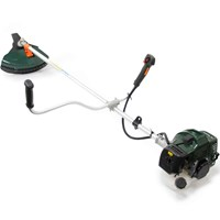 Webb WEBC33 Petrol Brush Cutter & Line Trimmer 250mm