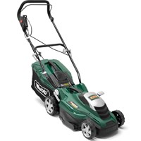 Webb ER36 Classic Rotary Lawnmower 350mm