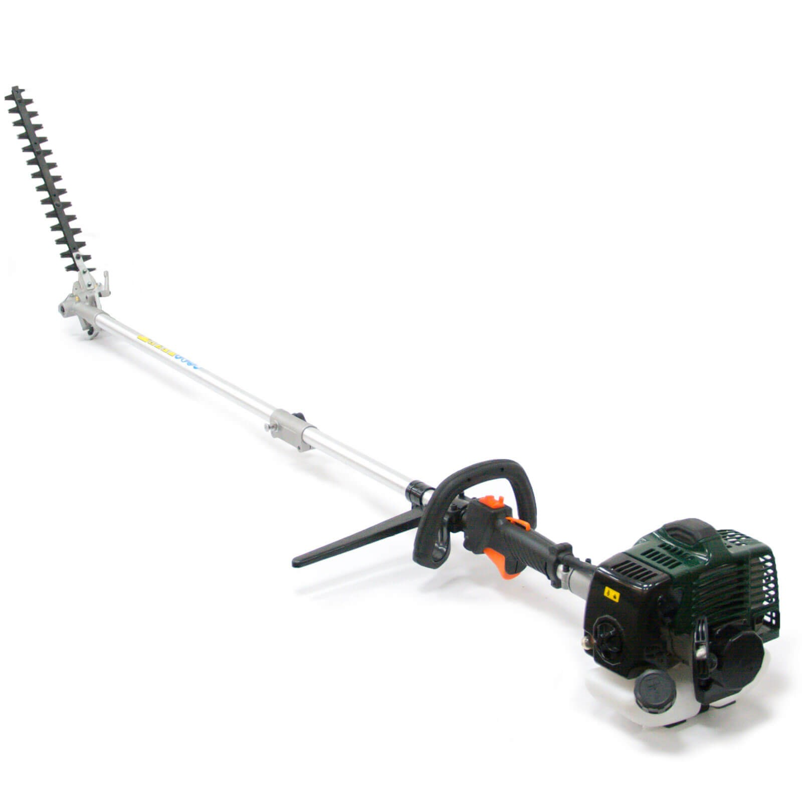 Webb Wemc26 4 In 1 Petrol Multi Cutter With Attachments Fuel Filters