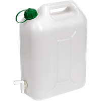 Sealey Heavy Duty Water Container