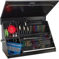 Sealey Premier Heavy Duty Wedge Tool Chest + 167 Piece Tool Kit