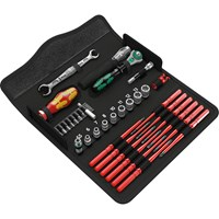 Wera Kraftform Kompakt 35 Piece Maintenance Tool Kit