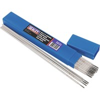 Sealey E316 Arc Welding Electrodes for Stainless Steel