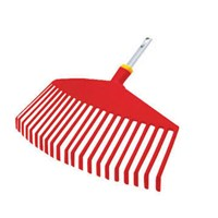 Wolf Garten UIMC Multi Change Leaf Rake Head