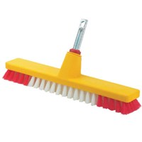 Wolf Garten BS40M Multi Change Decking Brush Head