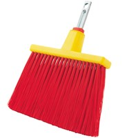 Wolf Garten B25M Multi Change Flexi Broom Head