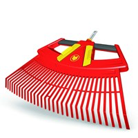 Wolf Garten 4IN1RAKE Multi Change 4 in 1 Rake Head