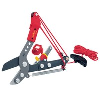 Wolf Garten RCVM Multi Change Adjustable Anvil Tree Lopper & Pruner Head