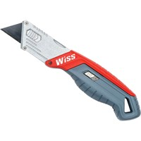 Wiss Quick Change Folding Utility Knife