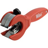 Wiss Ratchet Pipe Cutters