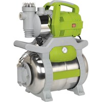 Sealey WPB062S Stainless Steel Booster Water Pump